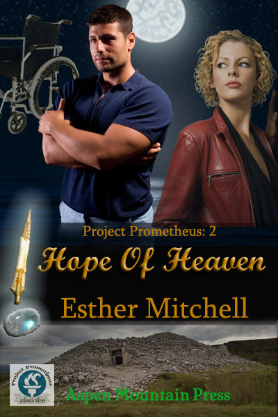 Hope of Heaven by Esther Mitchell