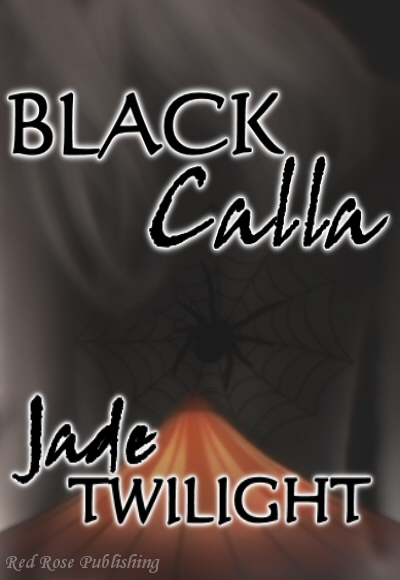 Black Calla by Jade Twilight